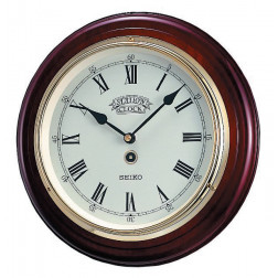 Seiko QXA144-B Wall Clock