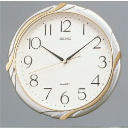 Seiko Wall Clock QXA221S