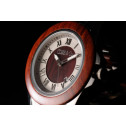 COBB & Co Red Sandalwood Watch dial